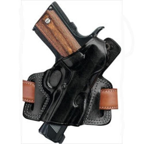 500x500 Galco Silhouette High Ride Holster For S W L Fr 686 4 Inch Black