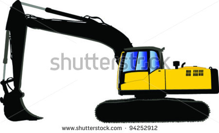 450x273 Construction Equipment Images Clipart Panda