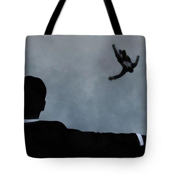 600x600 Mad Men Tote Bags Fine Art America