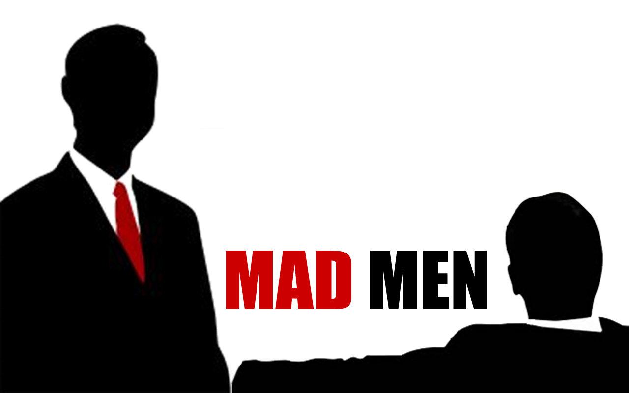 1280x800 Mad Men By Brandonshandavio