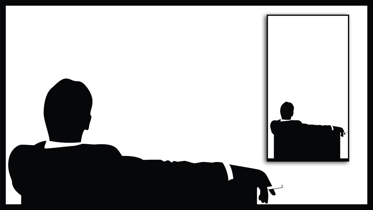 1191x670 Mad Men Wallpaper By Santidiablo