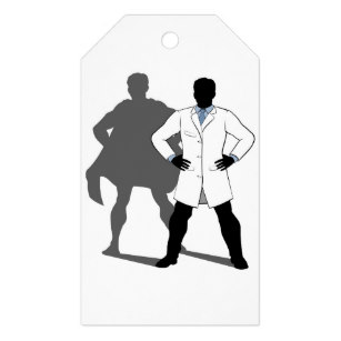 307x307 Scientists Gift Tags Zazzle.co.uk