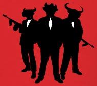 190x169 Meat Mafia Copy By Jaredb23 Spreadshirt