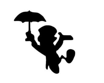 340x270 Image Result For Disney Character Silhouette Tangled Silhouettes