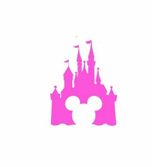 570x570 Castle Svg, Minnie Mouse Svg, Monogram Svg, Princess Svg, Magic