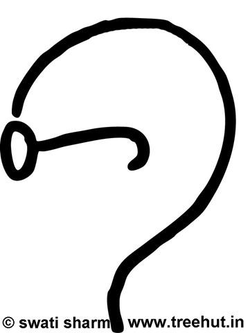 361x480 Mahatma Gandhi Clip Art