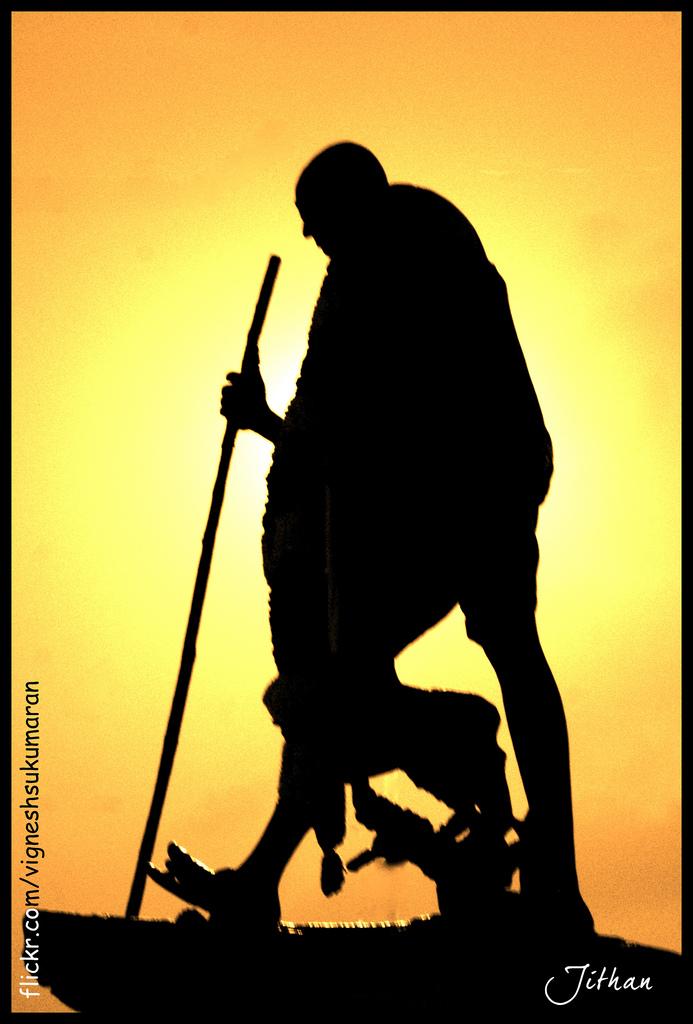 693x1024 Mahatma Gandhi Quotes The Original Poetry
