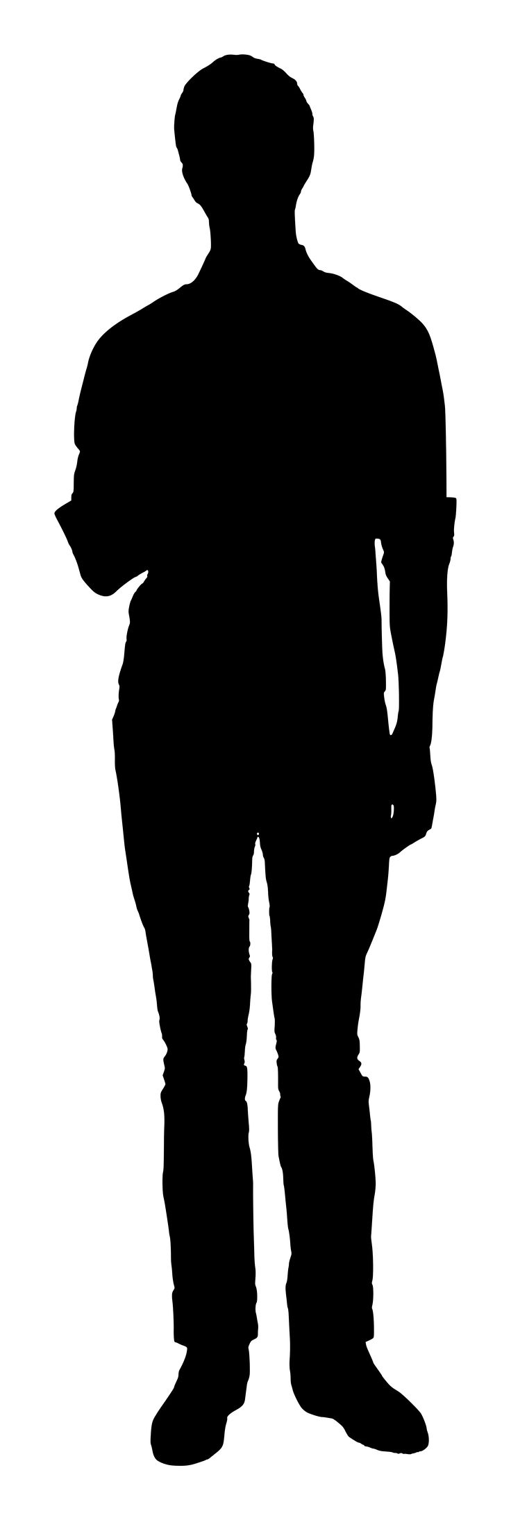 736x2190 64 Best Silhouette Images On Search, African Symbols