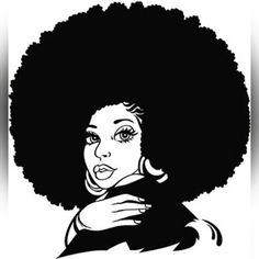 236x236 Clip Art Http Www Pic2fly Com Afro Silhouette Clip Art Html
