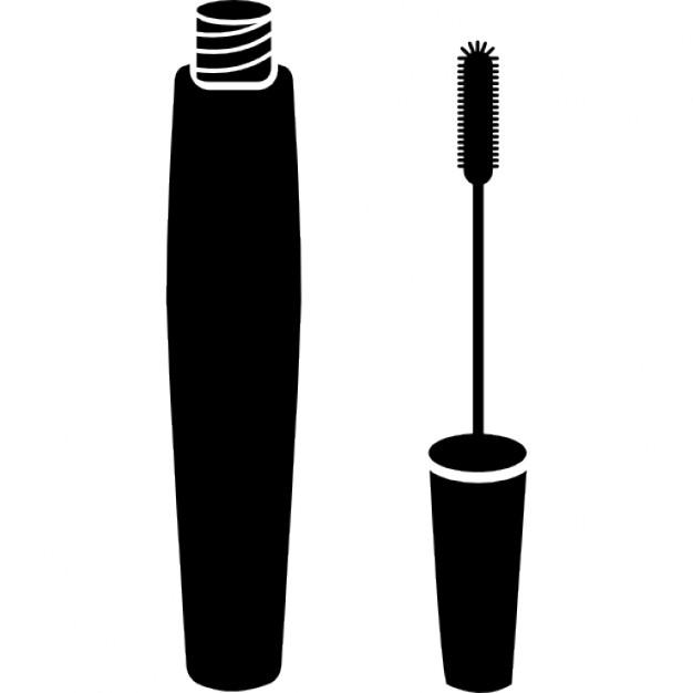 626x626 Mascara Eye Makeup Icons Free Download