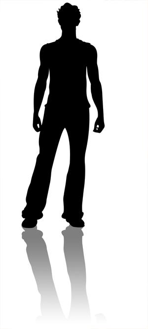 300x664 Body Language Of The Alpha Male John Kreiter