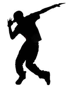 236x305 Silhouette Male Dancer Isolated White 34284223.jpg