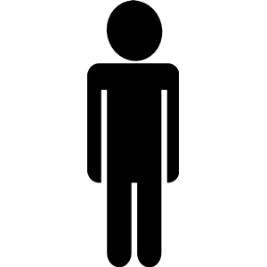 male silhouette clip art at getdrawings com free for personal use rh getdrawings com clip art mallet clipart mailbox
