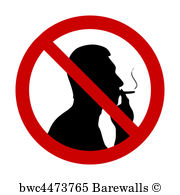 180x195 896 Smoking Man Silhouette Vector Posters And Art Prints Barewalls