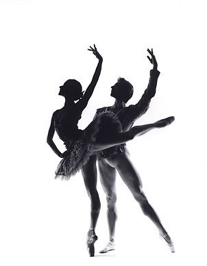 302x389 Tap Dance Silhouettes