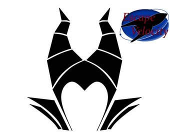 Maleficent Silhouette Printable At Getdrawings Com Free