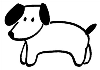 350x244 Clipart Maltese Dog