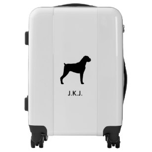 307x307 Dog Luggage