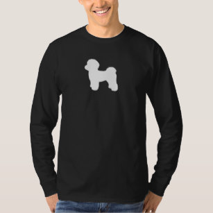 307x307 Maltese Silhouette Clothing Amp Apparel Zazzle