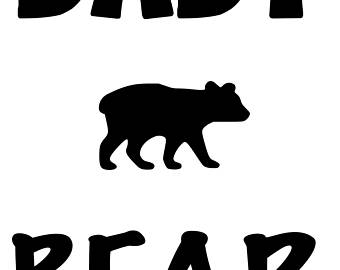 340x270 Mama Bear Tshirt Etsy