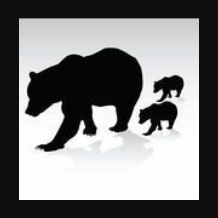 720x720 Momma Bear And Baby Tattoo What I Like Pinterest