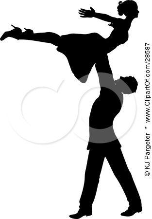 313x450 Dancing Dancing Couple, Ballrooms And Couples