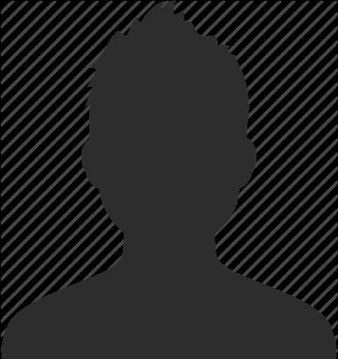 481x512 Face, Head, Male, Man, Person, Profile, Silhouette, User Icon