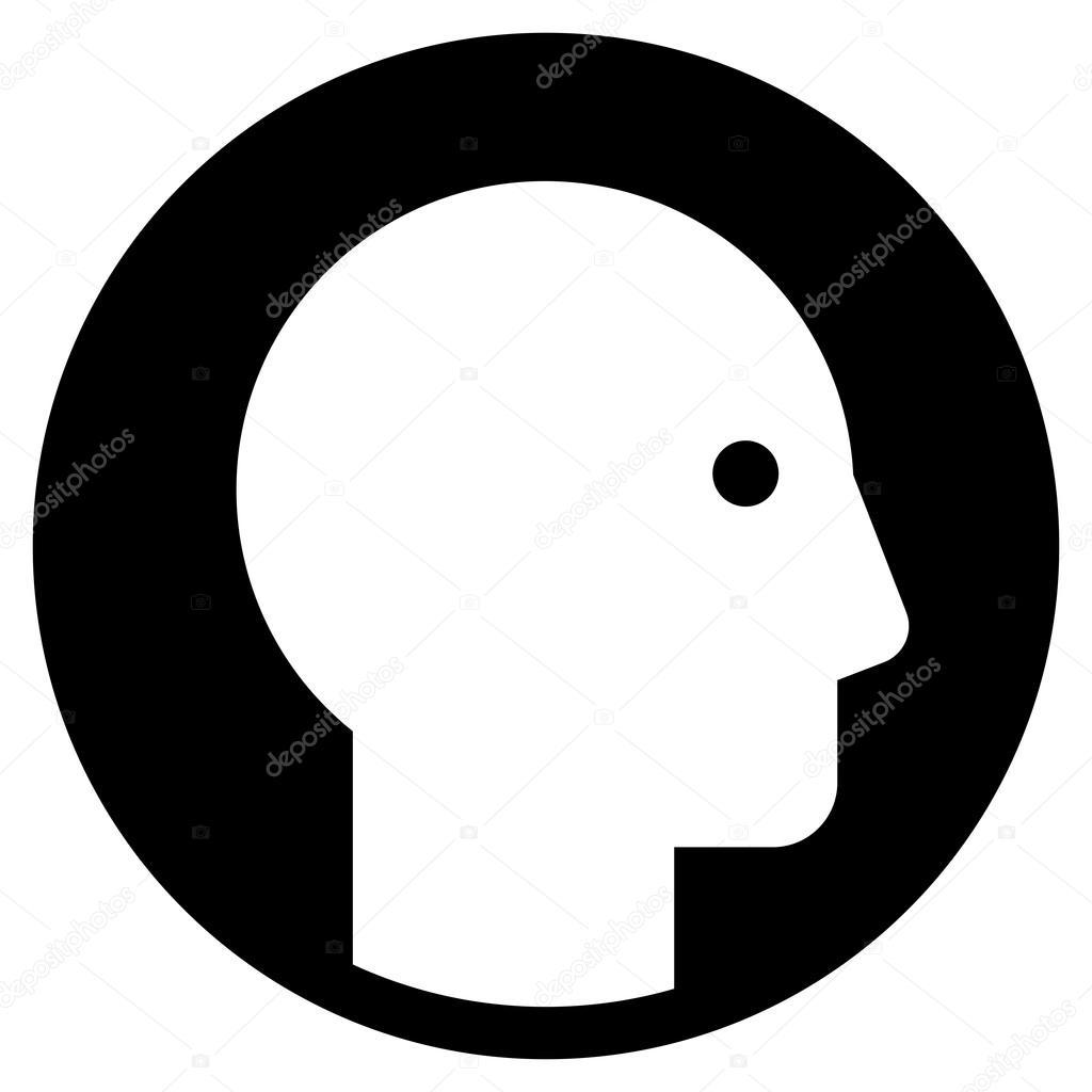 1024x1024 Free Face Profile Icon 242247 Download Face Profile Icon