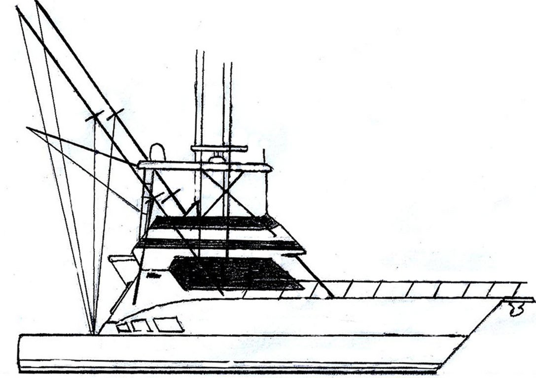 man fishing boat silhouette at getdrawings com free for personal rh getdrawings com