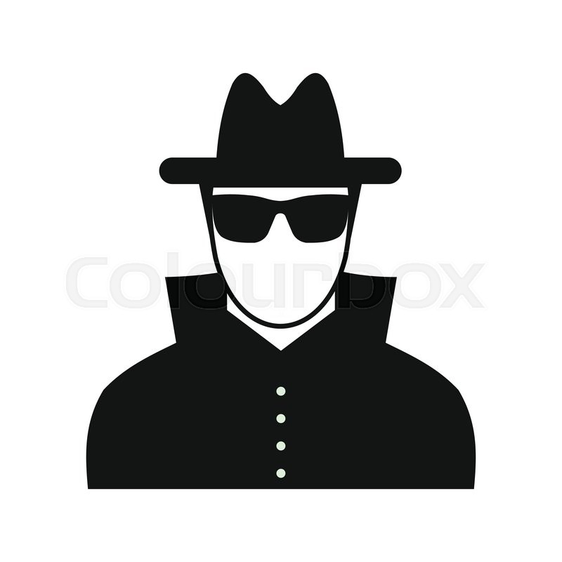 800x800 Free Black Hat Icon 391175 Download Black Hat Icon