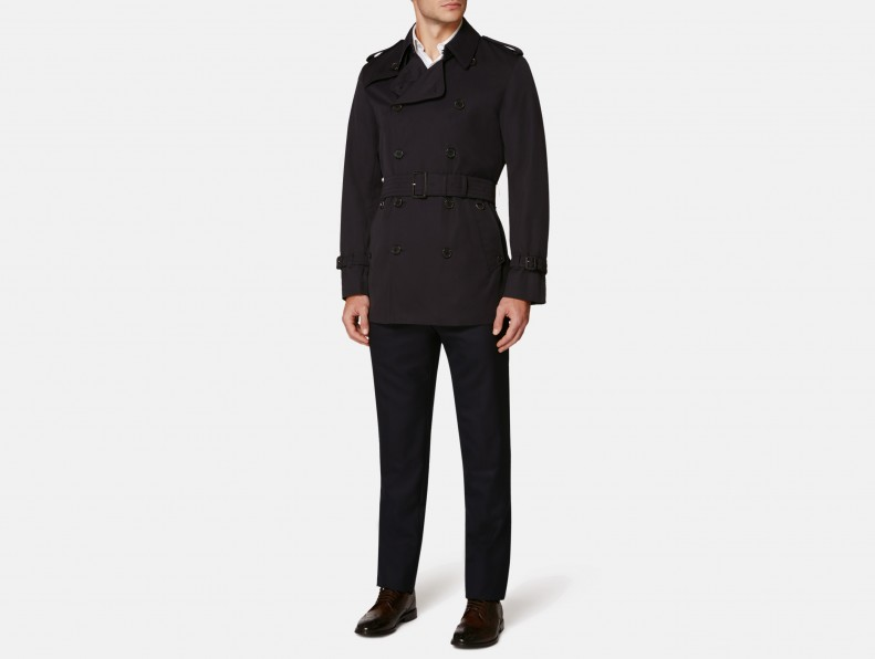 791x596 Richmond Double Breasted Trench Coat