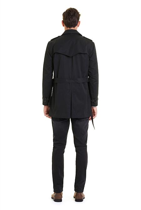 450x670 Trench Coat Casual Jackets Amp Coats