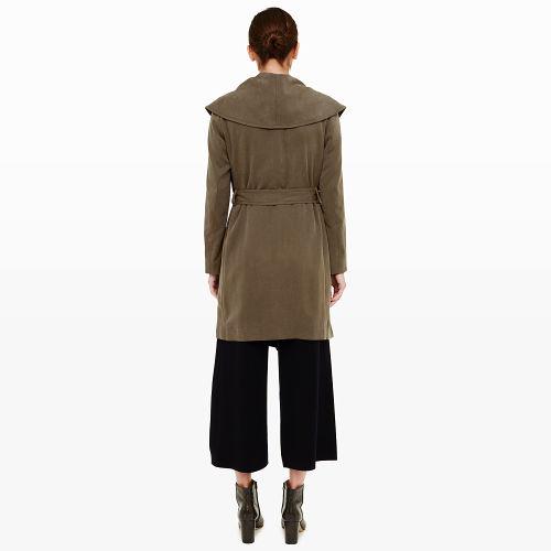 500x500 Women Coats And Trench Coats Hanne Trench Coat Club Monaco