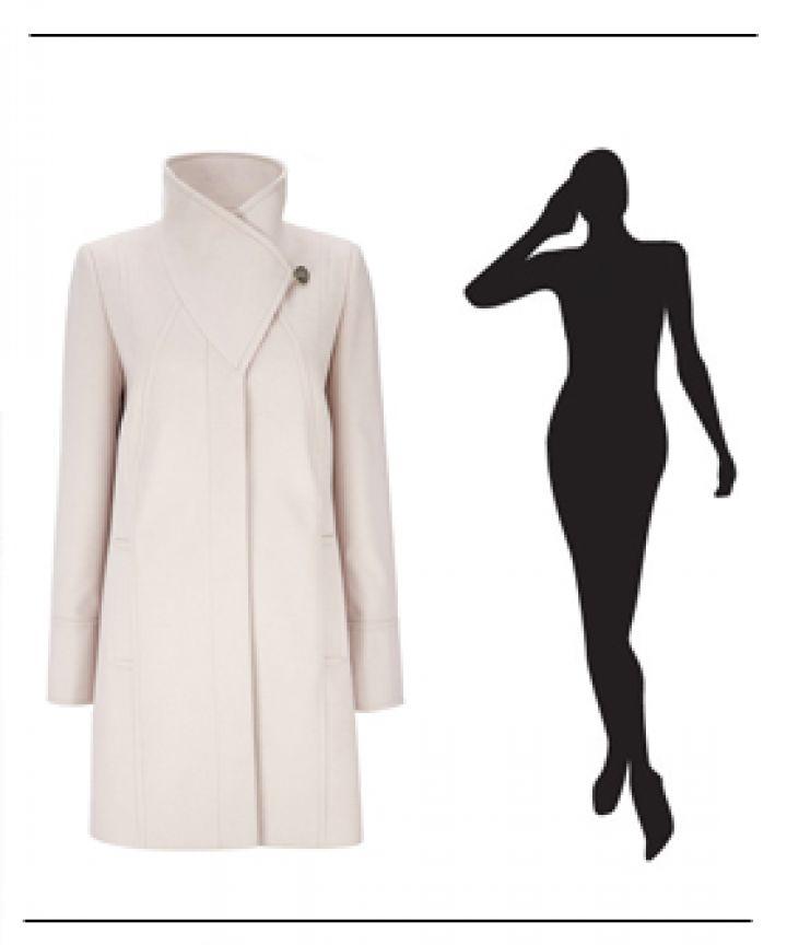 720x864 Womens Winter Coats To Flatter Every Body Type