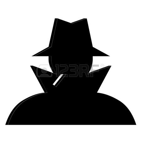 450x450 Image Result For Man In Trench Coat Silhouette Mari Thesis