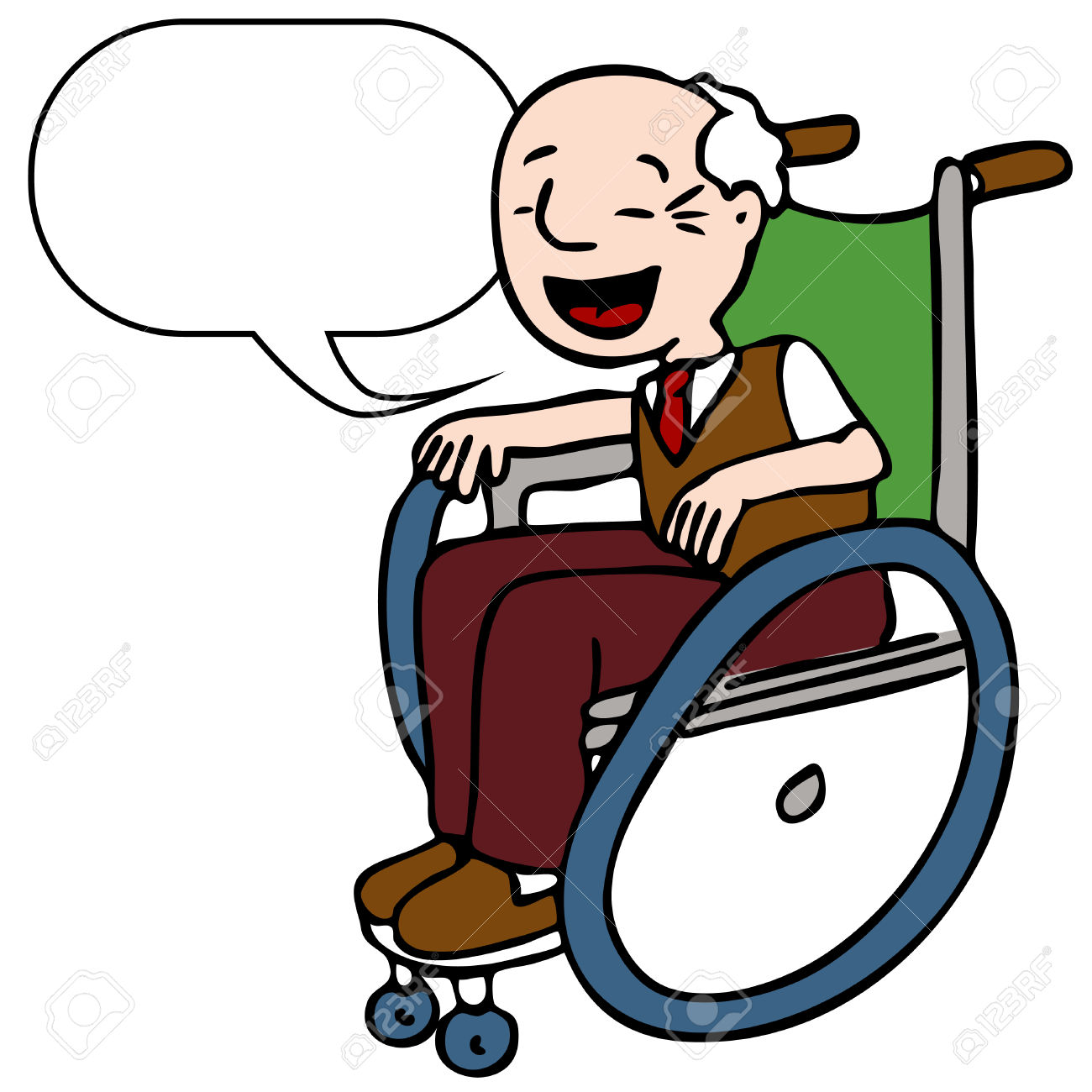 1300x1300 Men Clipart Wheelchair 3707187