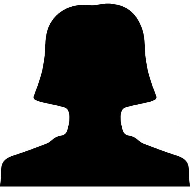626x626 Free Silhouette Person Icon 195791 Download Silhouette Person
