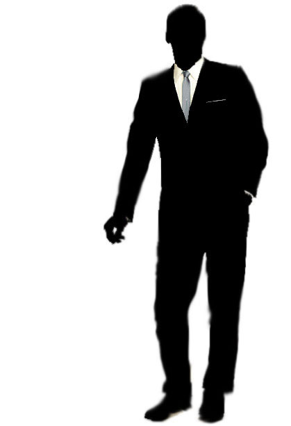 419x613 Fashion Men Silhouettes Vector Graphics My Free Photoshop World