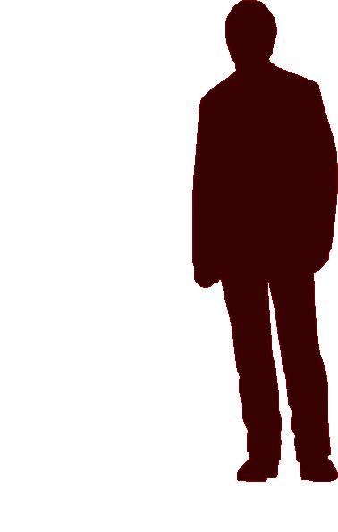 378x595 Free Vector Person Clip Art