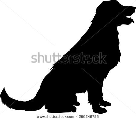 450x397 The Top 5 Best Blogs On Silhouette Dog Man