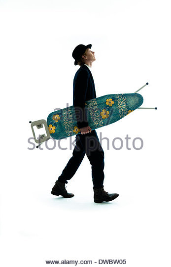 347x540 Silhouette Young Man Bowler Hat Stock Photos Amp Silhouette Young