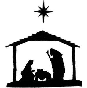 296x300 Nativity