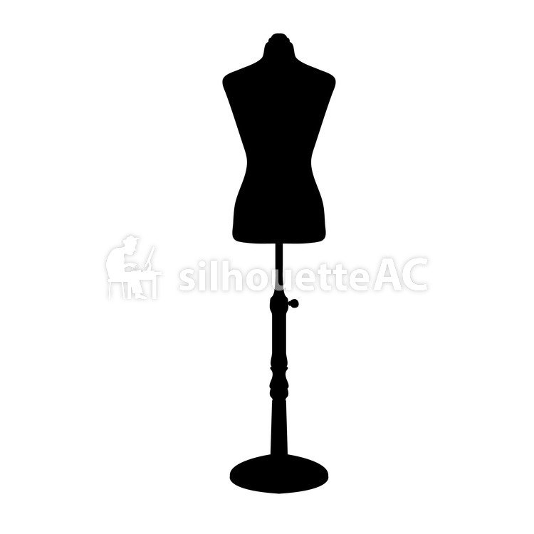 750x750 Free Silhouette Vector Item, An Illustration