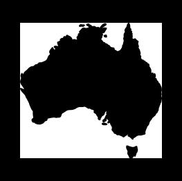 263x262 Free Svg Pdf Png Jpg Eps Australia Silhouette Lots Of Free Map