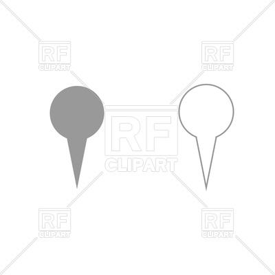 400x400 Map Pin