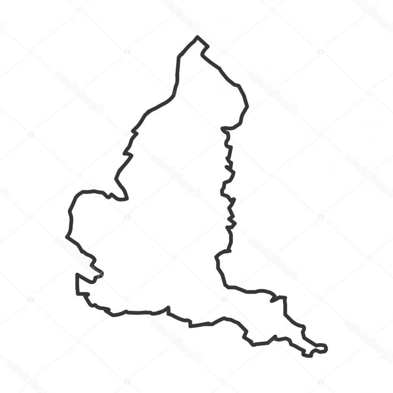 1228x1228 Vector Map England Geekchicpro