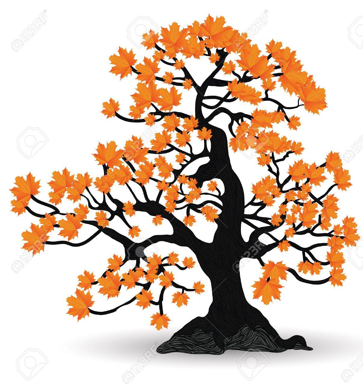1207x1300 Japan Clipart Maple Tree