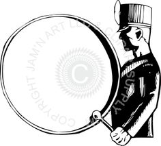 236x213 Pics For Gt Marching Band Clipart Black And White Marching Band