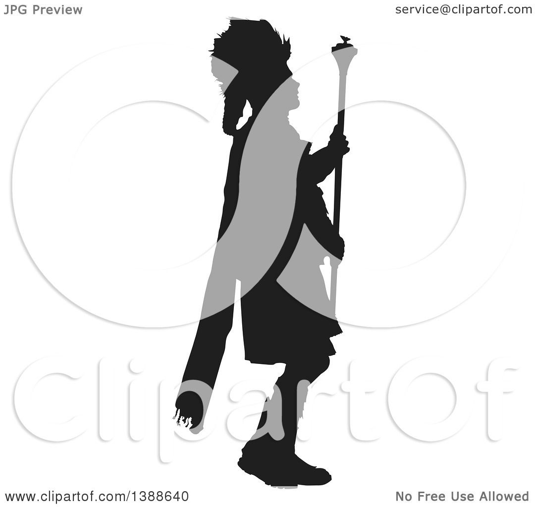 1080x1024 Clipart Of A Black Silhouetted Leader Of A Scottish Marching Drum