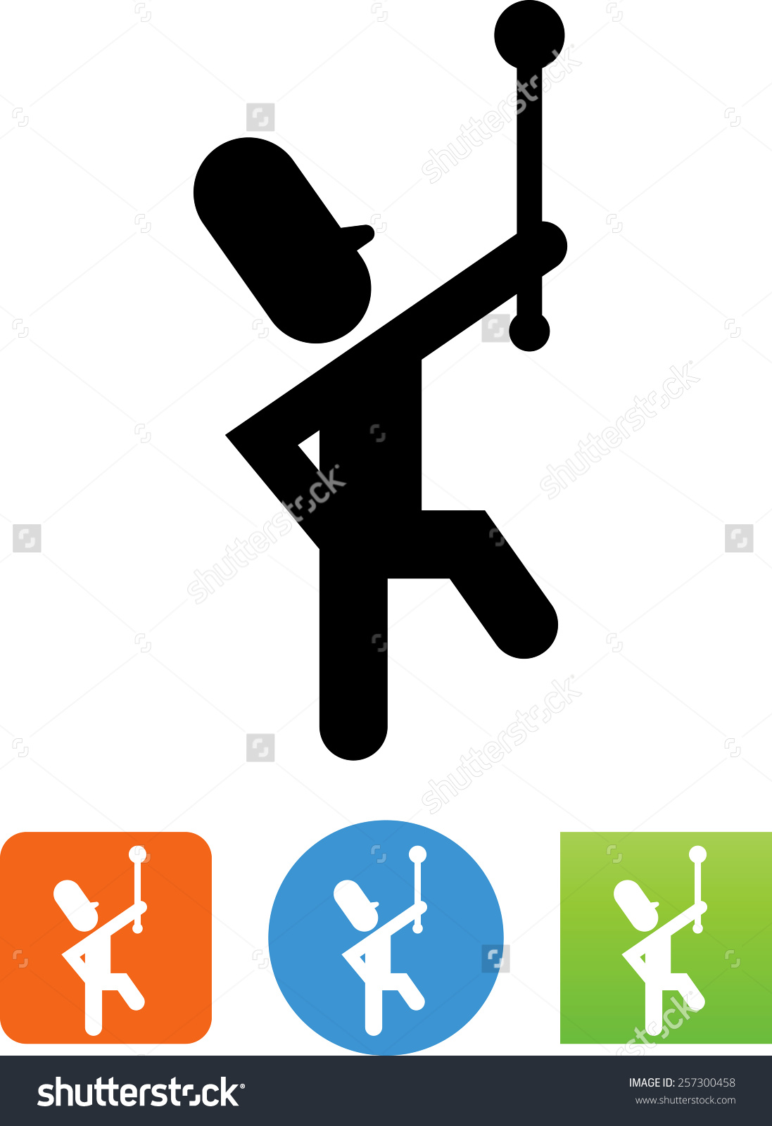 1097x1600 Drum Major Clipart